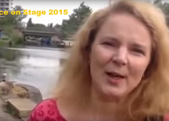 Entrevue avec Kirsi Rehunen de la Finlande
