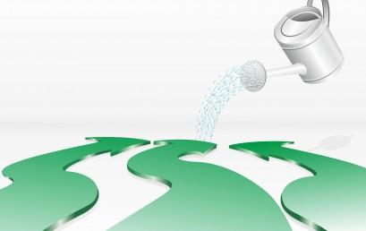 SoSC 2009 – irrigation