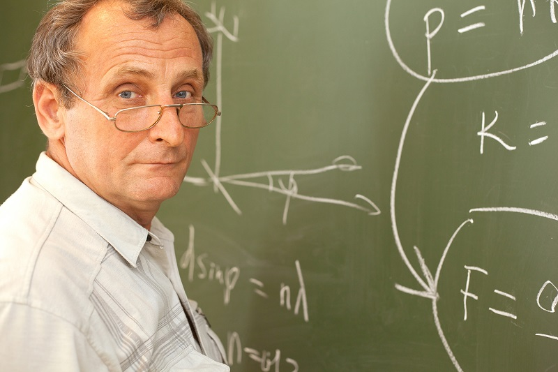 How Can We Improve Teacher Training ?